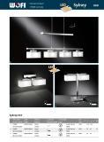 Wofi Lighting-263805_灯饰设计杂志