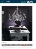 Wofi Lighting-263812_灯饰设计杂志