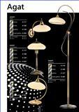 Amplex lighting 2012-2013年灯饰灯具设计-643623_灯饰设计杂志