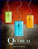 Quorum Lighting