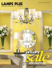 Lamps Plus _灯具图片