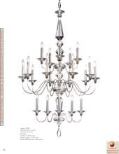 Schonbek contemporary 2013年水晶灯设计素-1079693_灯饰设计杂志
