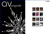 Azzardo  2013十大现代灯具设计目录-864422_灯饰设计杂志