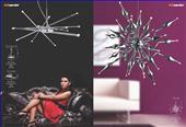 Azzardo  2013十大现代灯具设计目录-864425_灯饰设计杂志