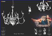 Azzardo  2013十大现代灯具设计目录-864426_灯饰设计杂志