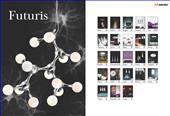 Azzardo  2013十大现代灯具设计目录-864431_灯饰设计杂志