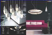 Azzardo  2013十大现代灯具设计目录-864435_灯饰设计杂志
