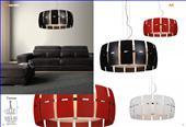 Azzardo  2013十大现代灯具设计目录-864448_灯饰设计杂志