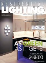 Residential Lighting_灯具图片