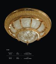 contemporary 2014年欧美室内欧式水晶灯饰-1176643_灯饰设计杂志