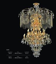 contemporary 2014年欧美室内欧式水晶灯饰-1176646_灯饰设计杂志