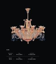 contemporary 2014年欧美室内欧式水晶灯饰-1176647_灯饰设计杂志