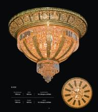 contemporary 2014年欧美室内欧式水晶灯饰-1176649_灯饰设计杂志