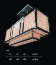 contemporary 2014年欧美室内欧式水晶灯饰-1176651_灯饰设计杂志