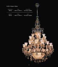 contemporary 2014年欧美室内欧式水晶灯饰-1176653_灯饰设计杂志