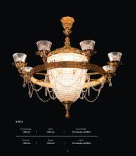 contemporary 2014年欧美室内欧式水晶灯饰-1176654_灯饰设计杂志