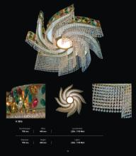 contemporary 2014年欧美室内欧式水晶灯饰-1176657_灯饰设计杂志