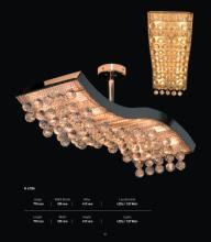 contemporary 2014年欧美室内欧式水晶灯饰-1176665_灯饰设计杂志