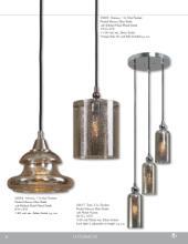 Uttermost  2014年美国古典台灯设计目录-1207106_灯饰设计杂志