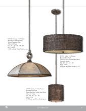 Uttermost  2014年美国古典台灯设计目录-1207109_灯饰设计杂志
