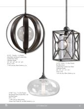 Uttermost  2014年美国古典台灯设计目录-1207111_灯饰设计杂志