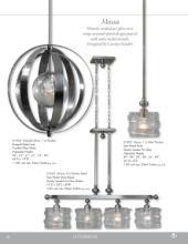 Uttermost  2014年美国古典台灯设计目录-1207110_灯饰设计杂志