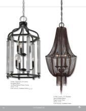 Uttermost  2014年美国古典台灯设计目录-1207112_灯饰设计杂志