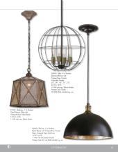 Uttermost  2014年美国古典台灯设计目录-1207113_灯饰设计杂志
