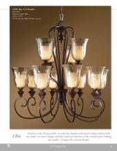 Uttermost  2014年美国古典台灯设计目录-1207118_灯饰设计杂志