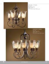 Uttermost  2014年美国古典台灯设计目录-1207120_灯饰设计杂志