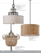 Uttermost  2014年美国古典台灯设计目录-1207124_灯饰设计杂志