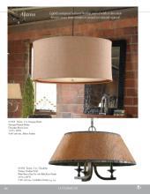 Uttermost  2014年美国古典台灯设计目录-1207123_灯饰设计杂志