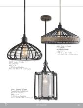 Uttermost  2014年美国古典台灯设计目录-1207122_灯饰设计杂志