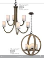 Uttermost  2014年美国古典台灯设计目录-1207125_灯饰设计杂志