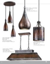Uttermost  2014年美国古典台灯设计目录-1207182_灯饰设计杂志