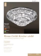 Wofi 2015年欧美著名最新流行灯饰目录-1243157_灯饰设计杂志