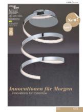 Wofi 2015年欧美著名最新流行灯饰目录-1243215_灯饰设计杂志