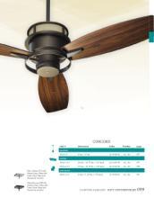 Quorum 2015年风扇灯及欧式灯设计画册-1342048_灯饰设计杂志