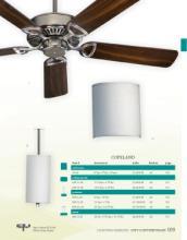 Quorum 2015年风扇灯及欧式灯设计画册-1342052_灯饰设计杂志