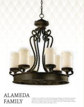 Quorum 2015年风扇灯及欧式灯设计画册-1342132_灯饰设计杂志