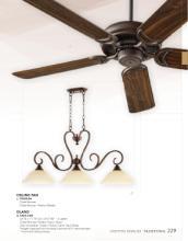 Quorum 2015年风扇灯及欧式灯设计画册-1342192_灯饰设计杂志