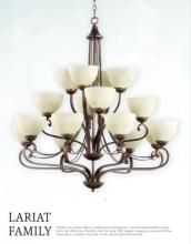 Quorum 2015年风扇灯及欧式灯设计画册-1342232_灯饰设计杂志