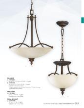 Quorum 2015年风扇灯及欧式灯设计画册-1342428_灯饰设计杂志