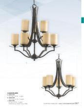 Quorum 2015年风扇灯及欧式灯设计画册-1342432_灯饰设计杂志