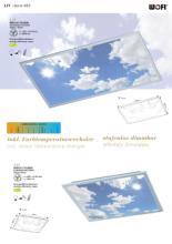 Wofi 2016年欧美著名最新流行灯饰画册。 -1541309_灯饰设计杂志