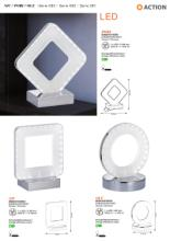 Wofi 2016年欧美著名最新流行灯饰画册。 -1541311_灯饰设计杂志