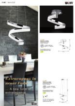 Wofi 2016年欧美著名最新流行灯饰画册。 -1541324_灯饰设计杂志