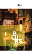Faro bulbs _灯具图片