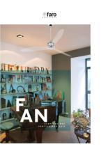 Faro fan_灯具图片