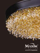 Maxim Lighting _灯具图片